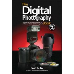 Scott Kelby's The Digital Photography Book, Volume 2